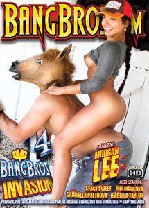 Bang Bros Invasion #14 watch porn