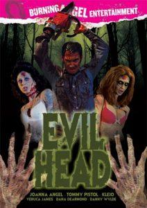Evil Head watch full porn